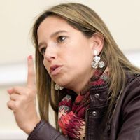 Directora del ICBF instaura tutela para cerrar Twitter de periodista