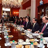 Santos y Obama discutirán ayuda de EE. UU. al posconflicto en Colombia