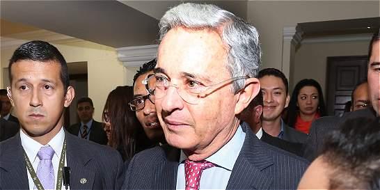 ¿Era importante que Uribe fuera al aniversario del Plan Colombia?