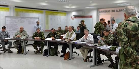 Santos condiciona diálogo con el Eln a liberación de secuestrados