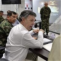 Santos endurece tono hacia el Eln tras ataque en Arauca