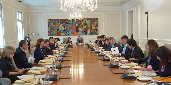 En el encuentro habrá diferentes entidades gubernamentales.