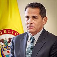 La trayectoria política de Carlos Ferro antes de renuncia