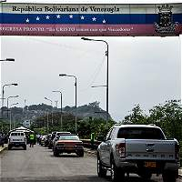 Colombia es la que ahora extrema controles en frontera con Venezuela