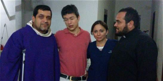 'Lamento que la familia haya pagado al Eln por la liberación': Cristo