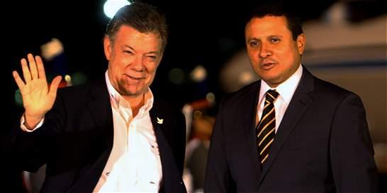 Colombia socializa su proceso de paz con Guatemala
