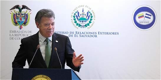 Salvador podría estar en misión de verificación de la ONU