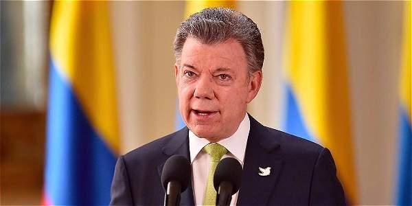 Santos tendrá, además, una reunión con el secretario General de la ONU, Ban Ki-moon, con quien abordará el estado del proceso de paz con las Farc.