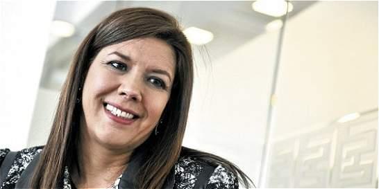 Carmen Maritza González es la nueva directora encargada de la Uiaf