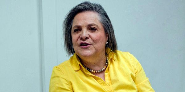 'Seré una ministra crítica': Clara López