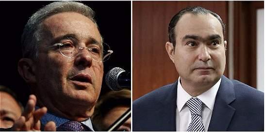 Las razones de Uribe para marginarse del proceso contra Pretelt
