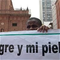 En Colombia solo hay tres imputaciones por racismo
