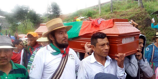 Alistan detalles de cita entre Santos y Cumbre Agraria el 22 de junio