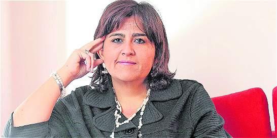 ¿Por qué se fue del gobierno de Santos la mujer más poderosa?