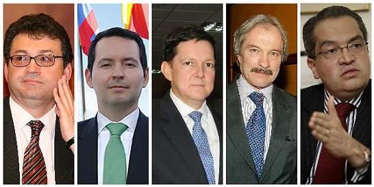 Se abre el juego para elegir al nuevo Procurador General