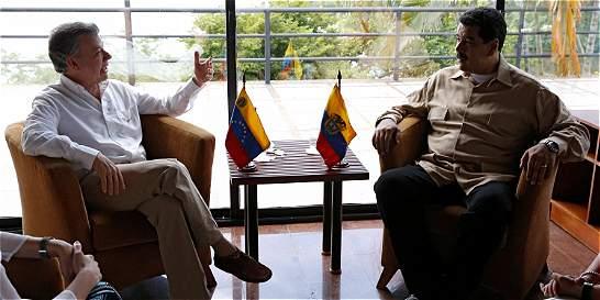 Reapertura gradual con Venezuela se hará en cinco pasos controlados