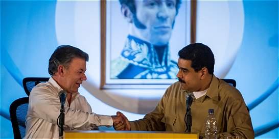 La nueva agenda de Colombia y Venezuela tras reapertura de la frontera
