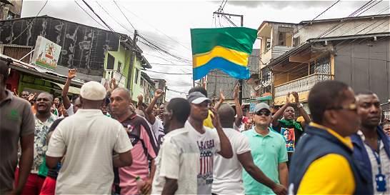 Las soluciones que tiene el Gobierno para Chocó
