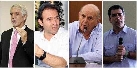 Enrique Peñalosa sigue siendo el alcalde peor calificado, según Gallup