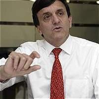 Por chat, Eduardo Pizano renunció a ser candidato a Procurador