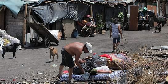 Unas 4,6 millones de personas han salido de la pobreza en seis años