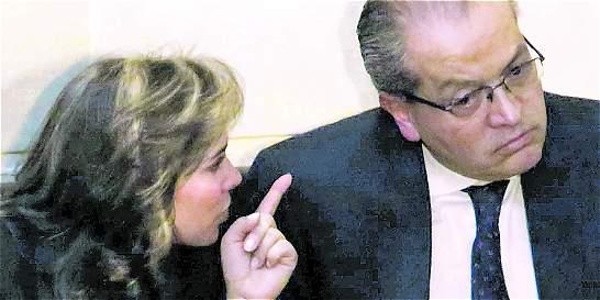 Fernando Carrillo, con ventaja en la elección de Procurador