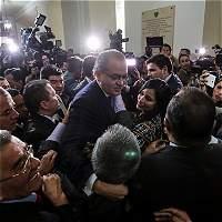 Cómo se alinearon las bancadas en Senado para elección de Procurador