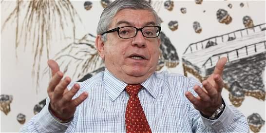 'Sí aspirábamos a recuperar la Procuraduría': César Gaviria