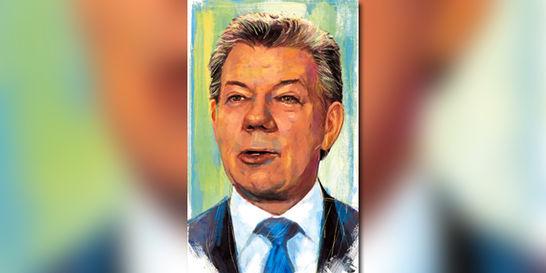Juan Manuel Santos, un estadista al servicio de la paz