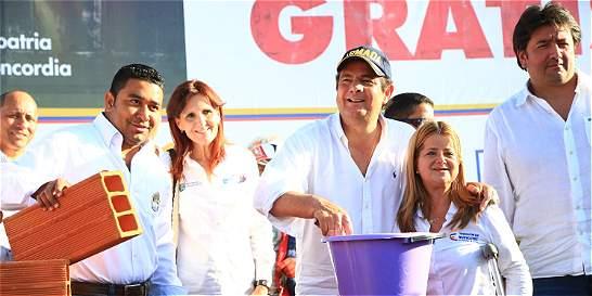 Vicepresidente Vargas Lleras urge caducidad de contrato con Odebrecht
