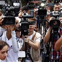 Estatuto de oposición preocupa a los medios de comunicación