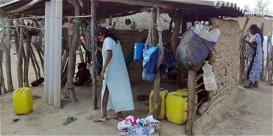 Por ahora no declararán emergencia económica por crisis en La Guajira