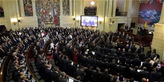 Tres ejes de la propuesta de reforma política a los que Santos dice no