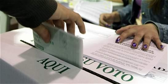 Otras propuestas de la reforma política, además del voto obligatorio