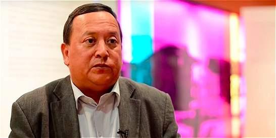 Weildler Guerra, nuevo gobernador encargado de La Guajira