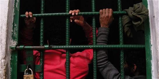 Gobierno confirma que colombiano preso en China será ejecutado