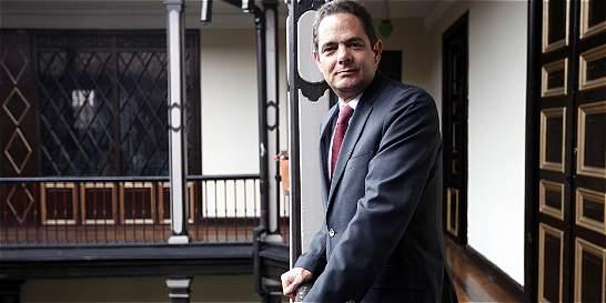 Todo listo para la salida de Germán Vargas Lleras del Gobierno