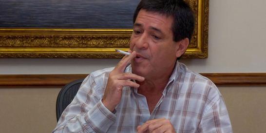 Paraguay niega nexo de sus cigarrillos con mafia