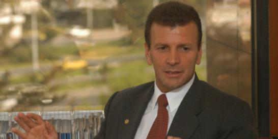 En 5 años, Carlos Palacino recibió 13 mil millones de pesos