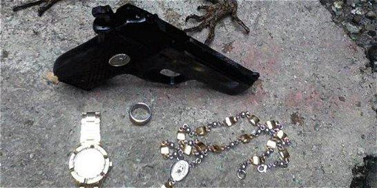 La banda criminal que se exhibía en redes sociales
