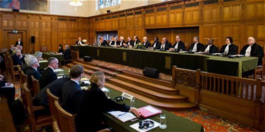 Claves del fallo que blinda inaplicabilidad de decisión de La Haya