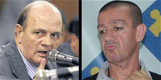 'Colada' del 'Tuso' Sierra en Justicia y Paz es analizada por la Corte