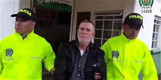 Ex-Auc que mató a Carlos Castaño conoce políticos aún no investigados