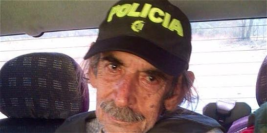 Policía rescata a empresario secuestrado en Santa Marta
