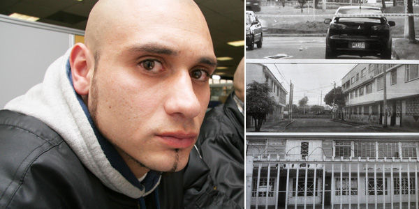 Fichas neonazis están en la mira de las autoridades