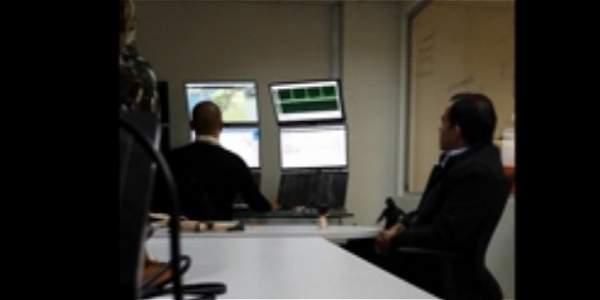 'Video de hacker y Zuluaga es original y no está alterado': Fiscalía