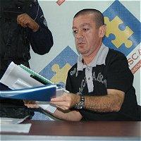 'Tuso' dijo que dio lista de oficiales con presuntos nexos con 'paras'