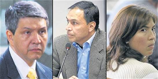 Los Rodríguez Orejuela salen de lista Clinton, pero seguirán presos