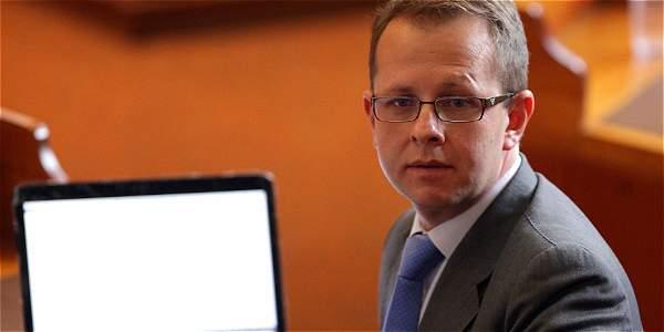 Tutela de Andrés Felipe Arias contra Corte Suprema no será revisada