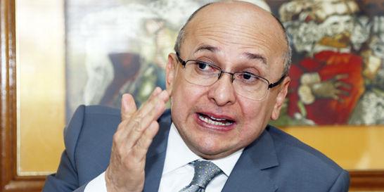 'Hay una dilación injustificada de los procesos': Fiscal General